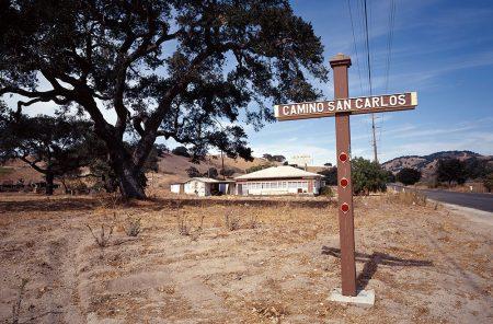 Camino San Carlos