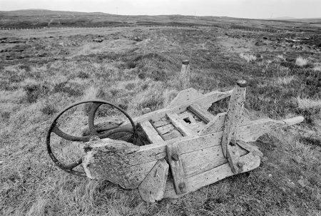 Forgotten Barrow