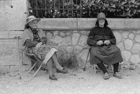 Two French Ladies Image