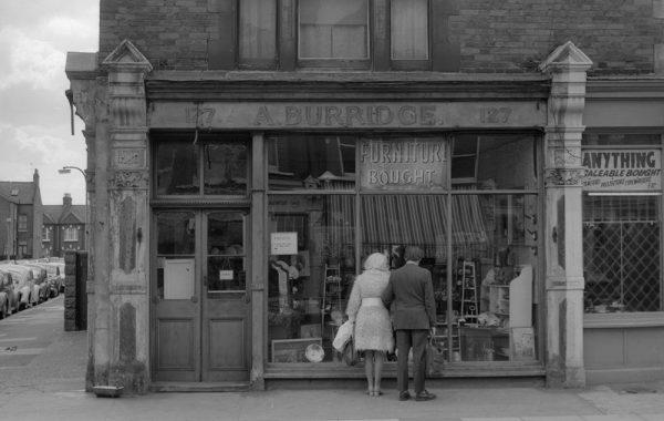 Window Shopping 1967